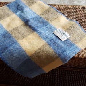 Mac Ausland's Woollen Mills Scarf